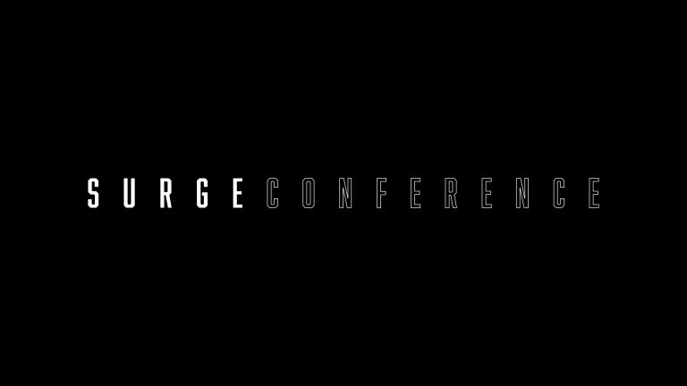 Surge Conference