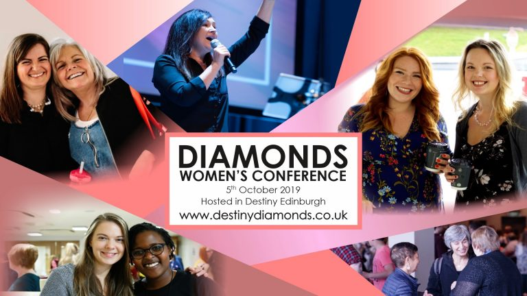 Destiny Church - 'We Are Up For It'