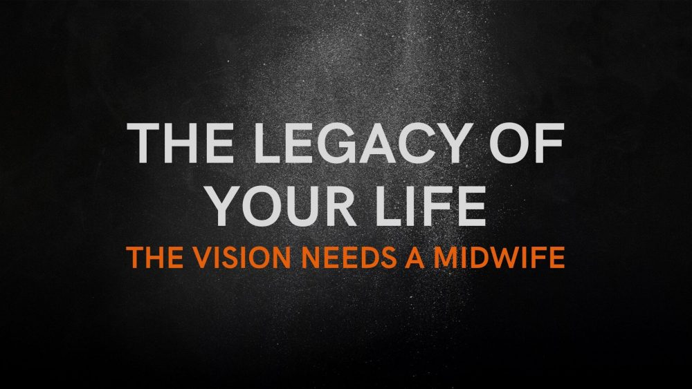 The Legacy of Your Life - Part 2- Children Are Our Future  Image